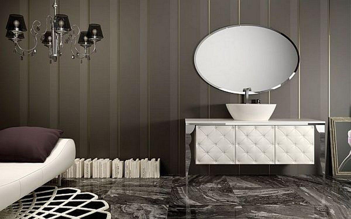 Galeria de fotos e imagens casas de banho modernas - Muebles barrocos modernos ...