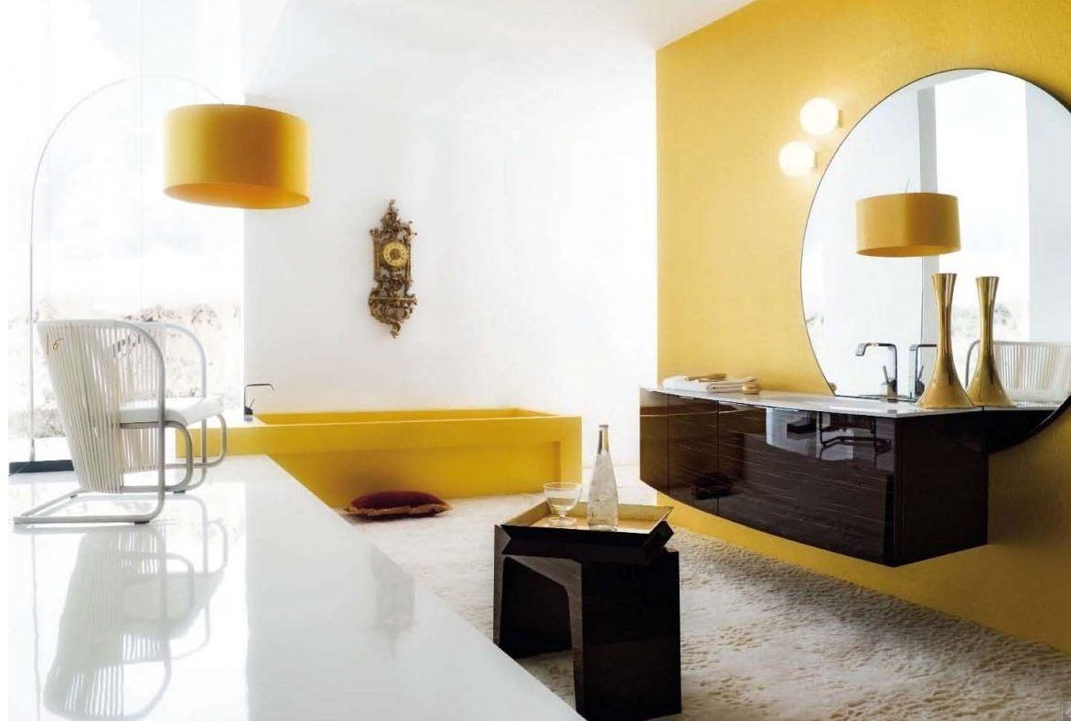 Casas De Banho Modernas Fotos E Imagens