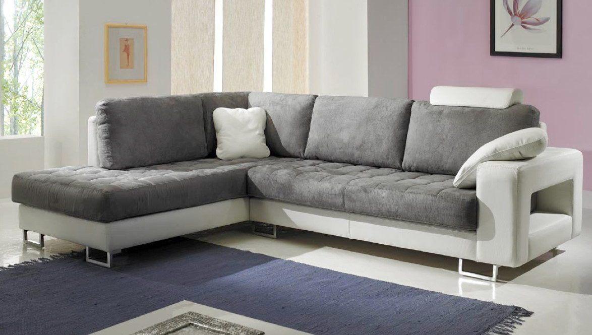 Conselhos sobre sof s chaise longue for Sofas tela modernos