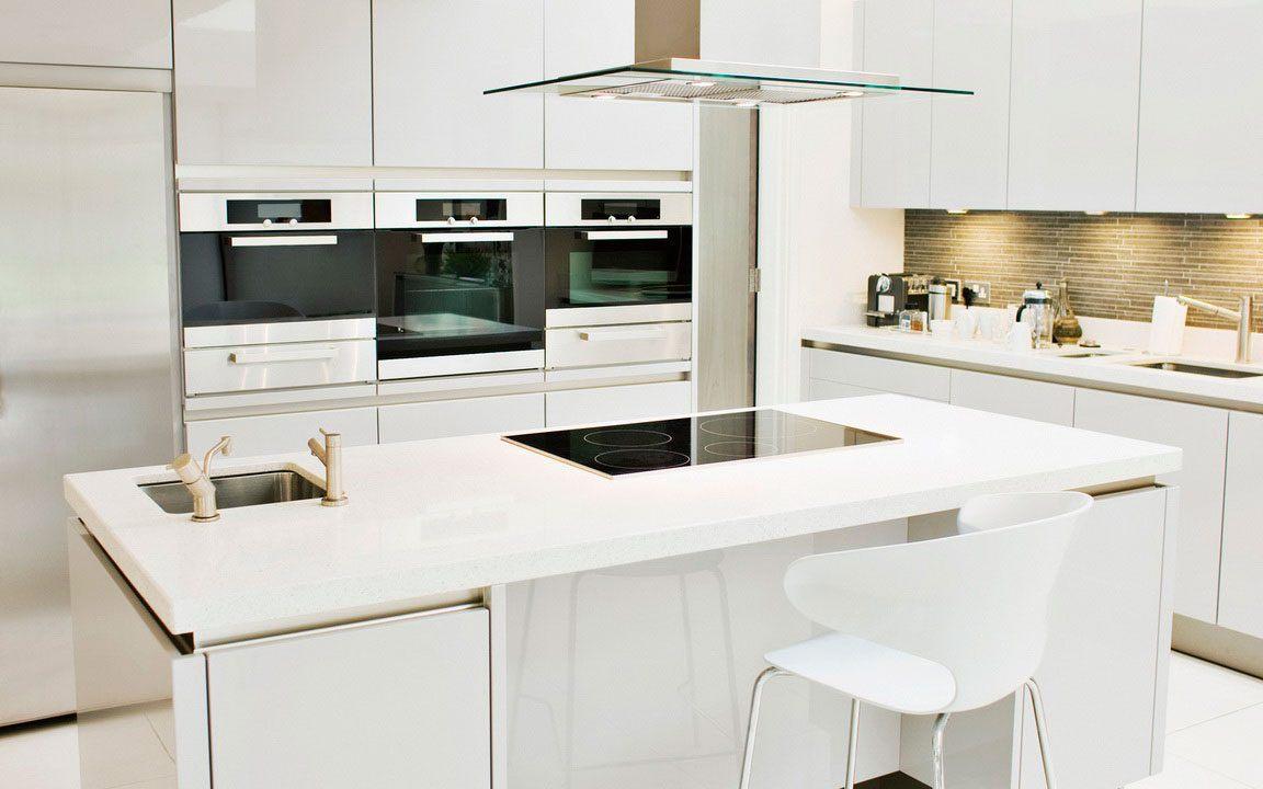 Galeria De Fotos E Imagens M 243 Veis De Cozinha Modernos Sem