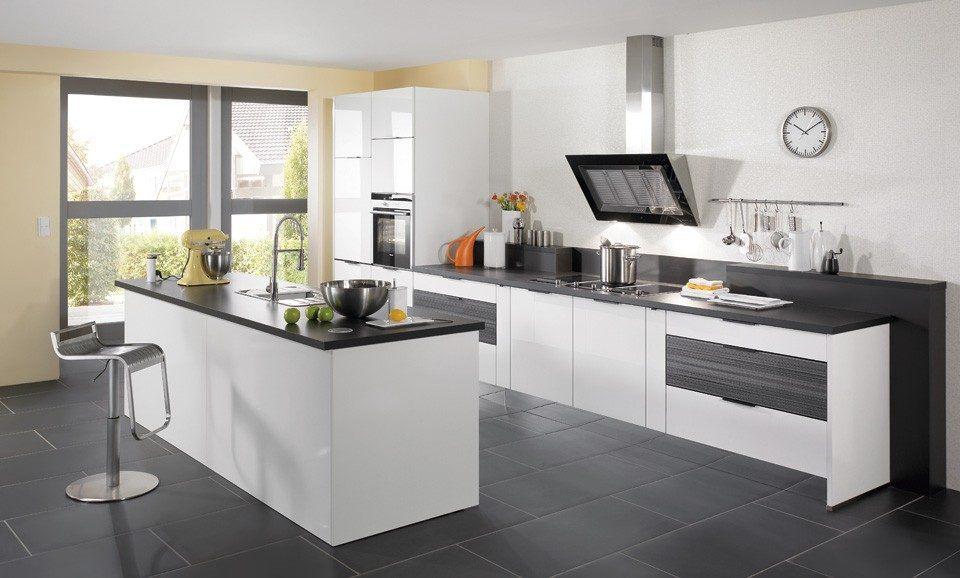 Cozinha moderna e contempor nea fotos e imagens for Fotos de cocinas modernas 2016