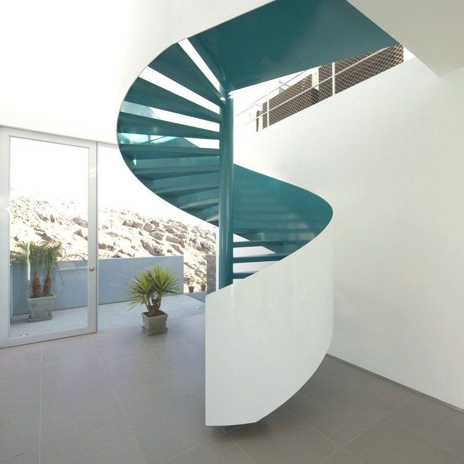 Escadas modernas em caracol fotos e imagens - Escaleras de caracol modernas ...