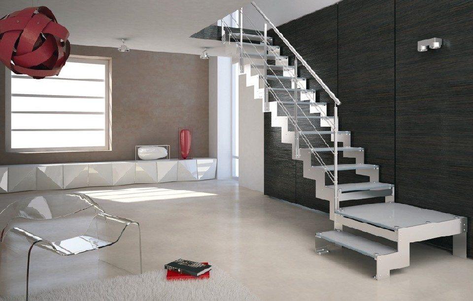 Escadas Modernas Fotos E Imagens
