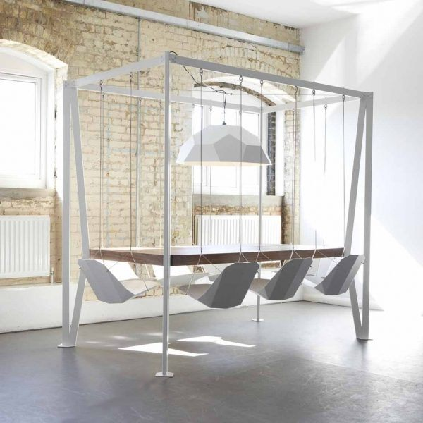 Mesa moderna Swing Table