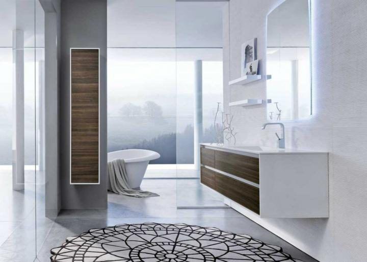 Mobili rio de casa de banho moderno mastella design - Mobiliario de casa ...