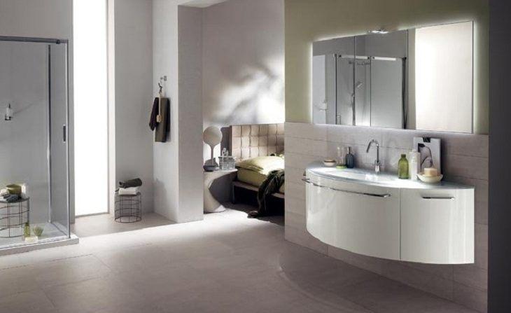 M veis de casa de banho modernos fotos e imagens - Rimedi per durare di piu a letto ...