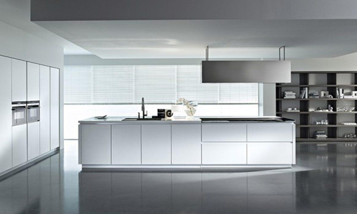 M veis de cozinha modernos brancos fotos e imagens for Gabinetes de cocina modernos 2016