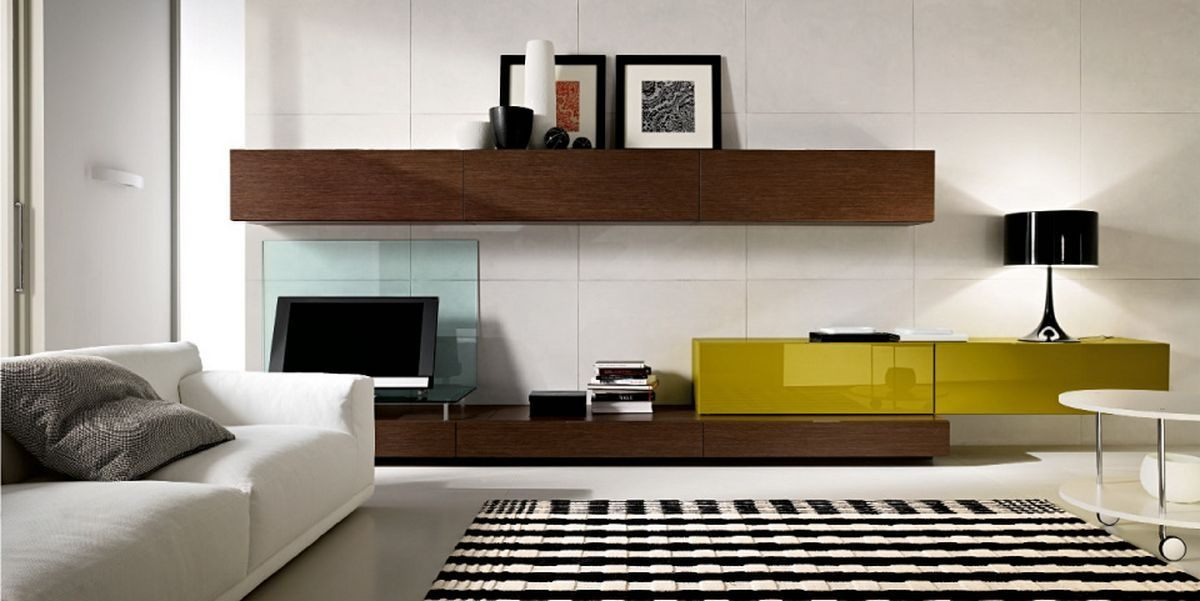 m veis para uma sala moderna fotos e imagens. Black Bedroom Furniture Sets. Home Design Ideas