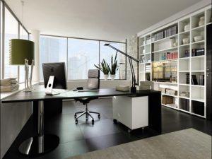 escritrios modernos - Escritorios Modernos